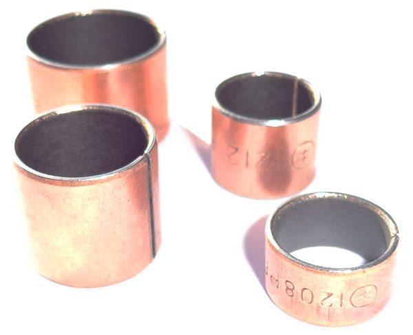 Boccola Mono T.I. 16-H15