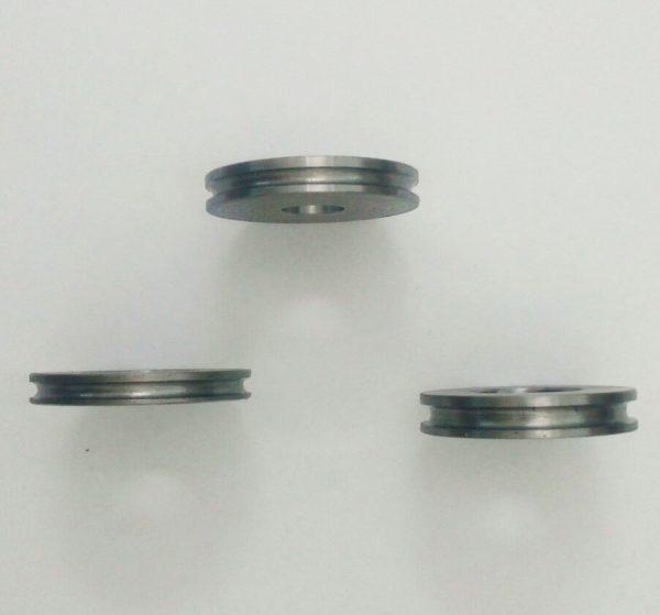 Distanziale Mono WP KTM/Husky link -2mm