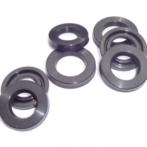 Shock oil seal 14x27x3,5