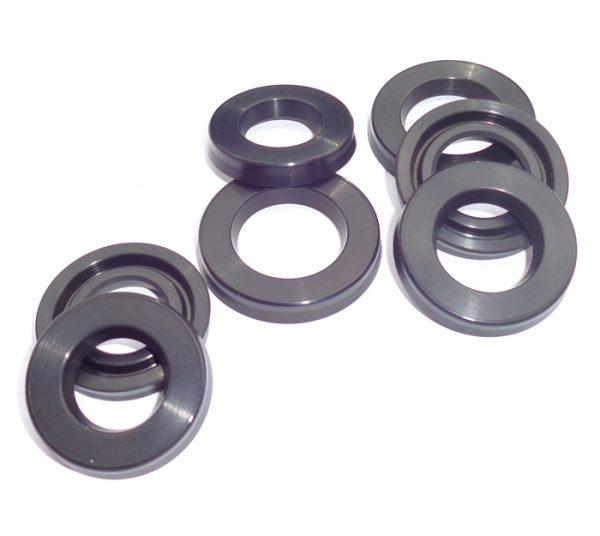 Shock oil seal 14x27x3,5