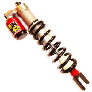 IMPACT the Shock Absorber by Lainer Suspension